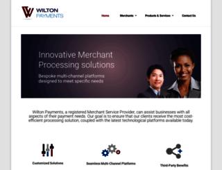 wiltonpmts.com screenshot