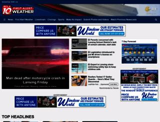 wilx.com screenshot