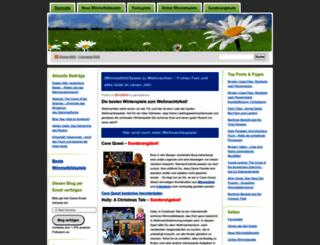 wimmelbilder.wordpress.com screenshot