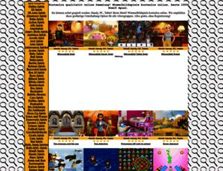 wimmelbildspiele.onlinespiele1.com screenshot