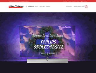 wimmulkens.nl screenshot