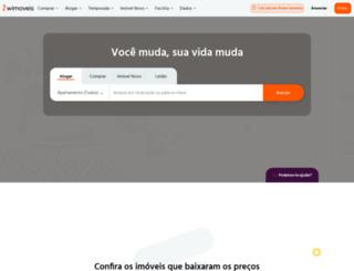 wimoveis.com.br screenshot