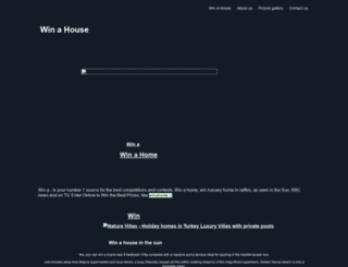 win-a.yolasite.com screenshot