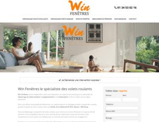 win-stores.fr screenshot
