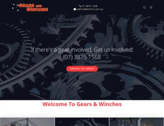 winch.com.au screenshot