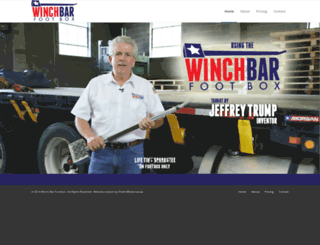 winchbarfootbox.com screenshot