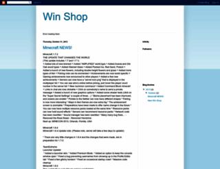 windar-web.blogspot.com screenshot