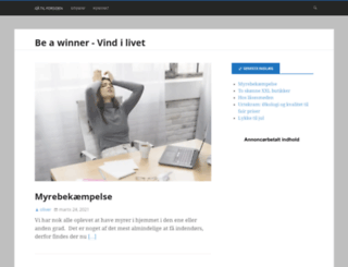windk2010.dk screenshot