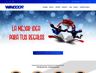 windoor-realfly.com screenshot