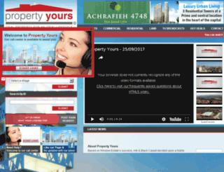 windowestate.com screenshot