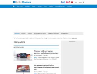 windows-emulator-software-review.toptenreviews.com screenshot