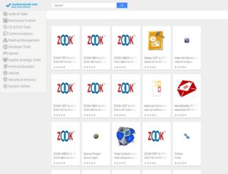 windows-live-mail.joydownload.com screenshot