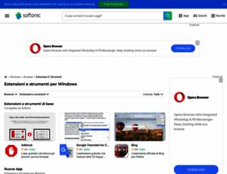 windows-live-messenger.softonic.it screenshot