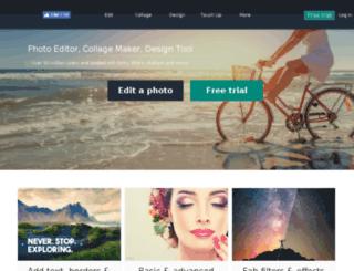 Access windows pizap com  Online Photo Editor | piZap | Free