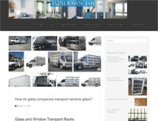 windows101.org screenshot