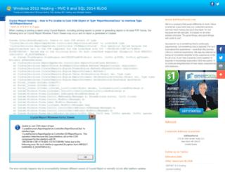 windows2008hosting.asphostportal.com screenshot