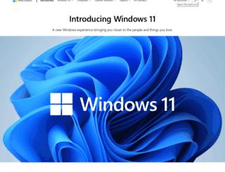 windowsblog.sk screenshot