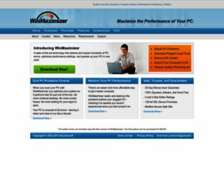 windowsfilehelp.com screenshot