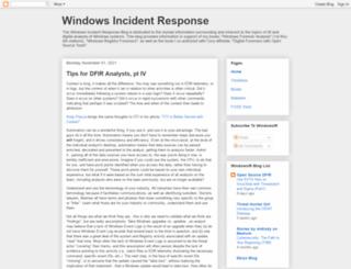 windowsir.blogspot.com screenshot