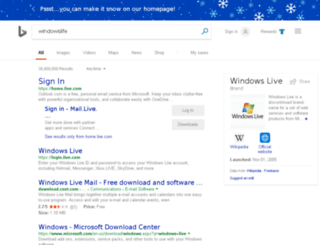 windowslife.com screenshot