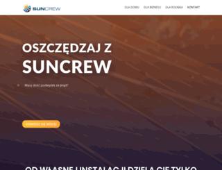 windparksmanagement.com.pl screenshot
