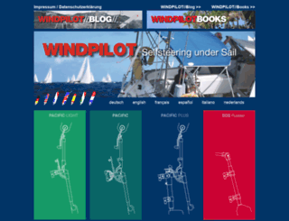 windpilot.com screenshot