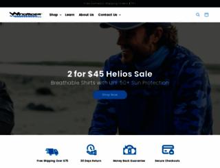 windrider.com screenshot