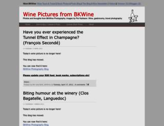 wine-pictures.blogspot.com screenshot