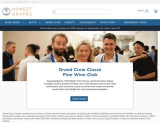 winechap.com screenshot