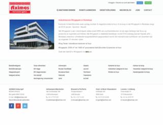 wingepark.com screenshot
