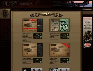 wingnutwings.com screenshot