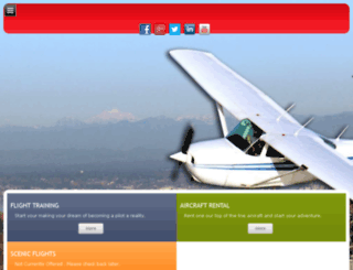 wingsaloft.com screenshot