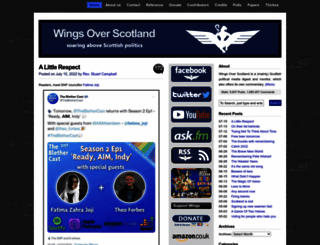 wingsoverscotland.com screenshot