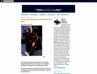wingssail.blogspot.com.au screenshot