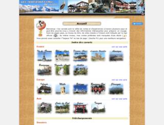 wingsunfurled-web.com screenshot