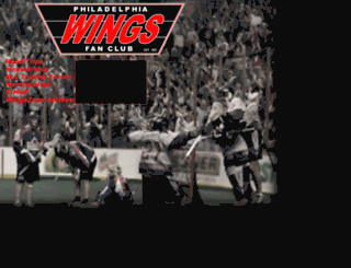 wingszone.com screenshot