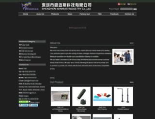 winmaxcn.net screenshot