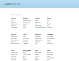 winmobi.co screenshot