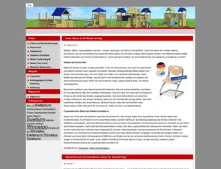 winnetoo-shop.de screenshot