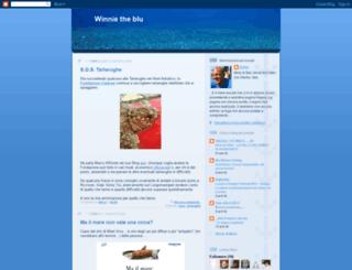 winnietheblu.blogspot.com screenshot