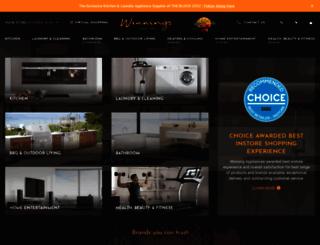 winningappliancesblog.com.au screenshot