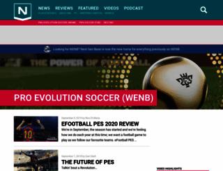 winningelevenblog.com screenshot