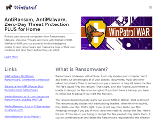 winprivacy.com screenshot