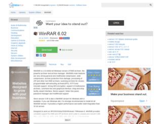 winrar.updatestar.com screenshot