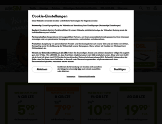 winsim.de screenshot