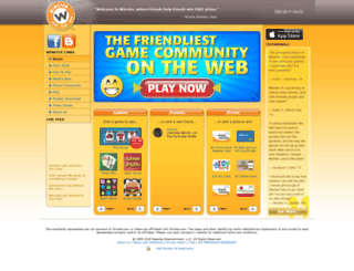 winster.com screenshot