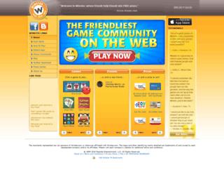 winster.com screenshot