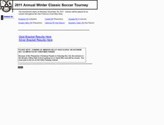 winterclassic.50webs.com screenshot