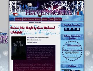 winterhavenbooks.blogspot.com screenshot