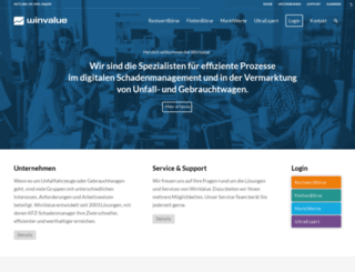 winvalue.de screenshot